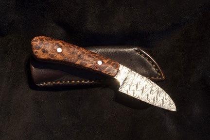Damascus Wharncliffe
